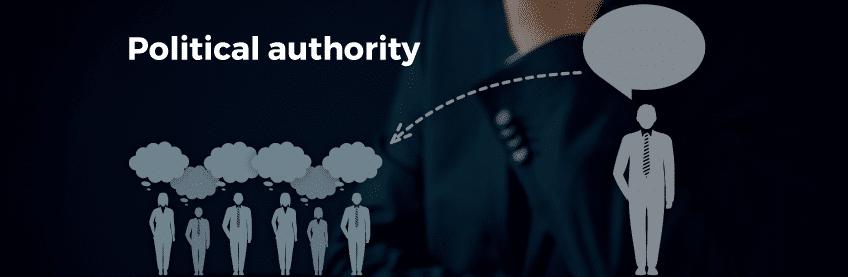Political authority