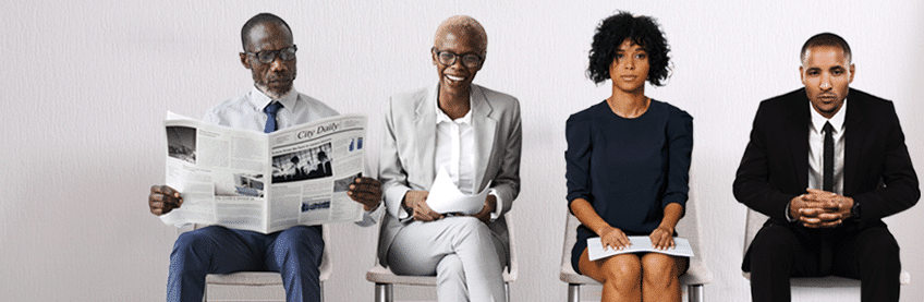 Job boards and recruitment services