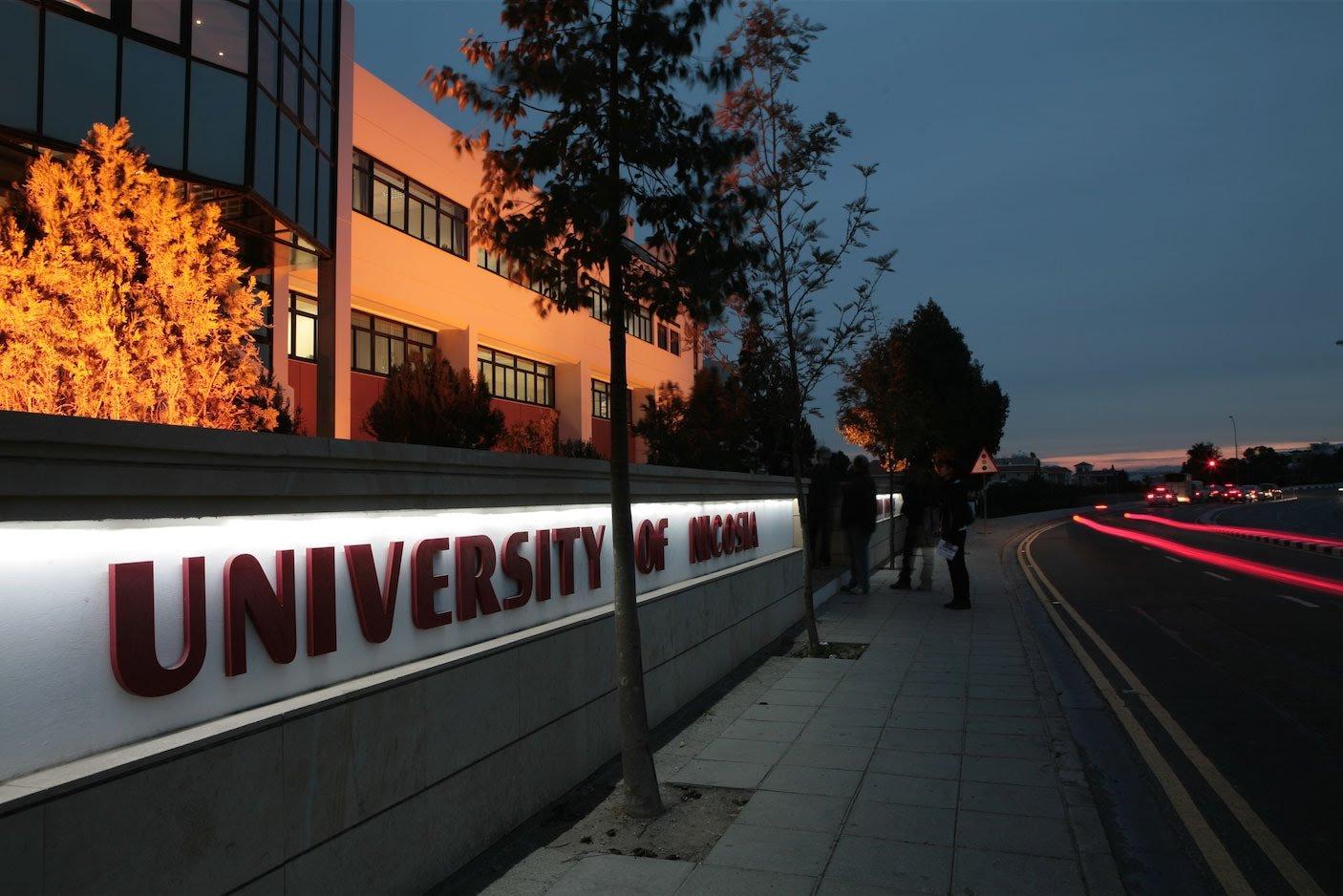university of nicosia unicaf