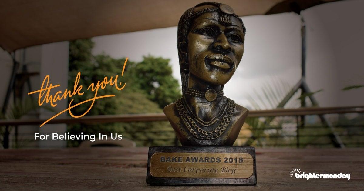 bake awards 2018 winners