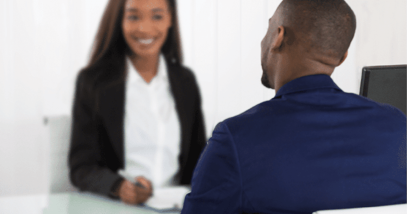 the most dreaded interview question