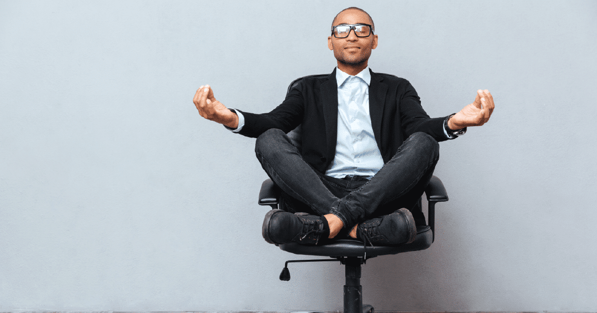 when your boss quits-get over the shock quickly
