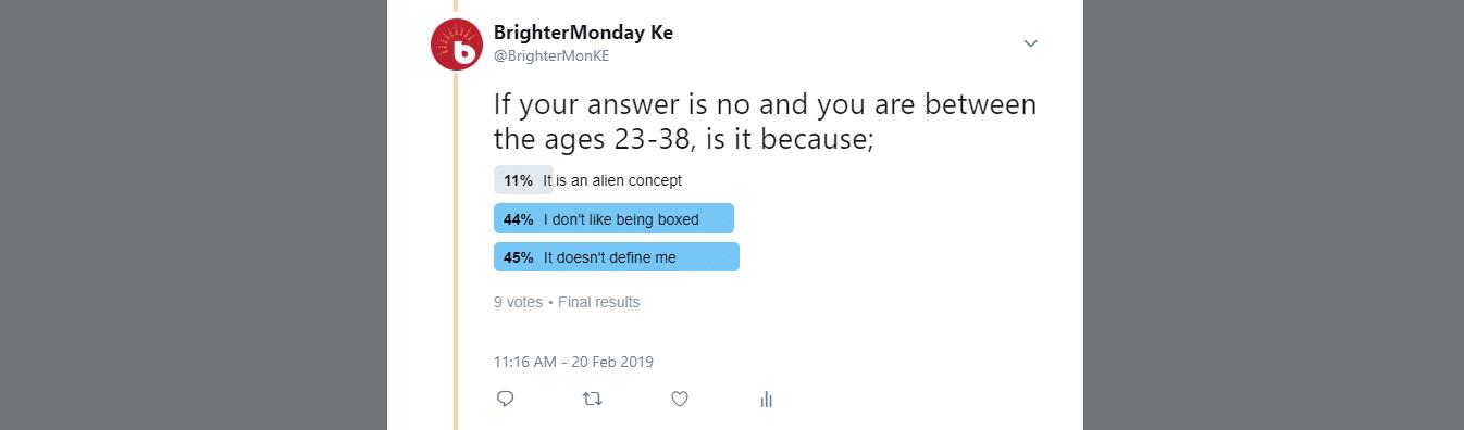 older millennials vs younger millennials