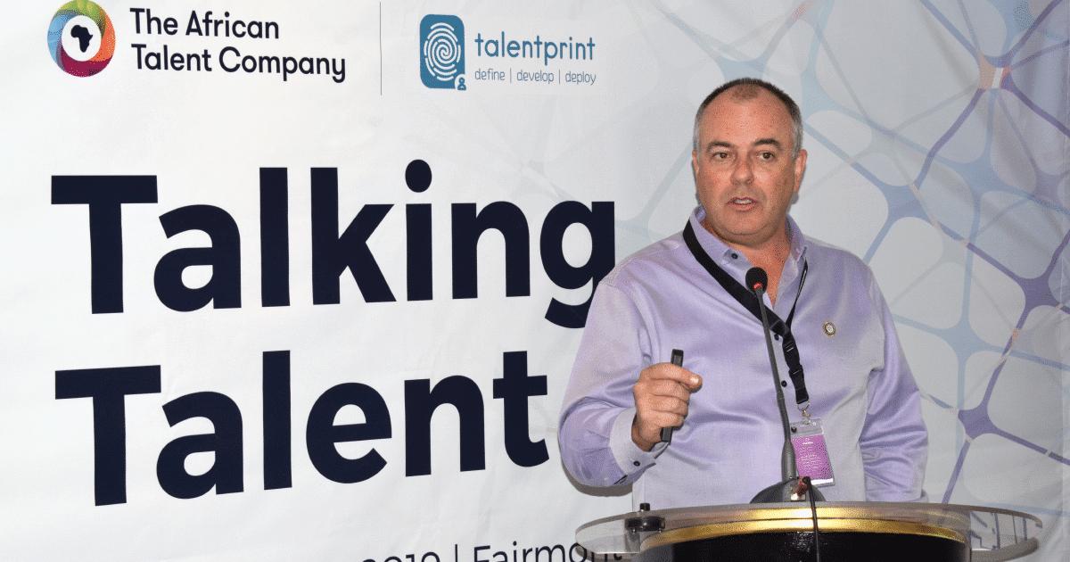 talking talent
