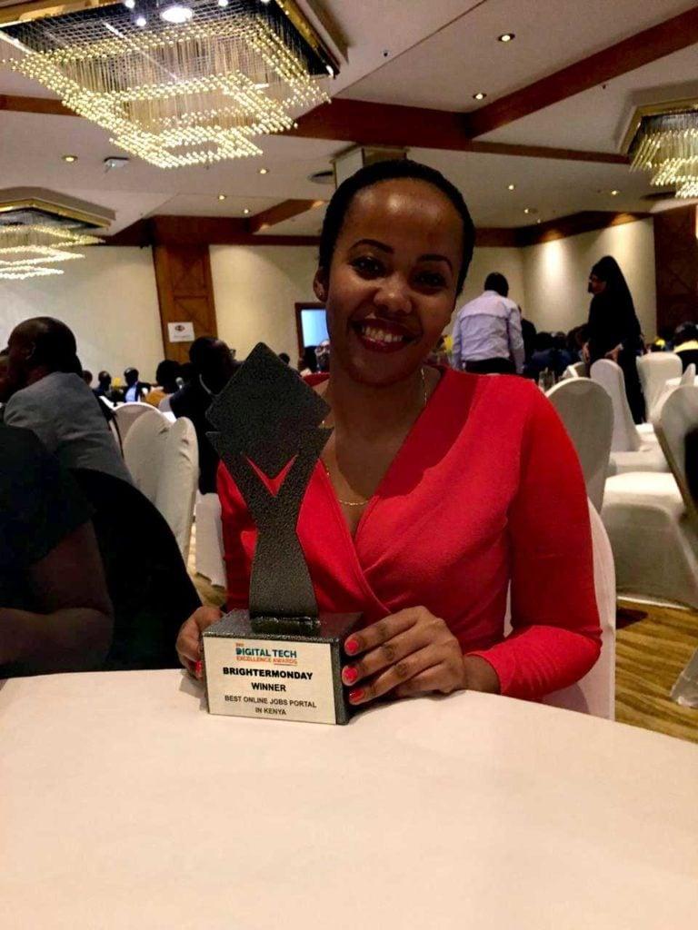 digital tech excellence awards