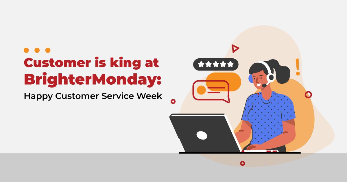 customer-service-week-2021